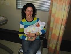 Welcome Josiah Caleb - Born 1-29-2010