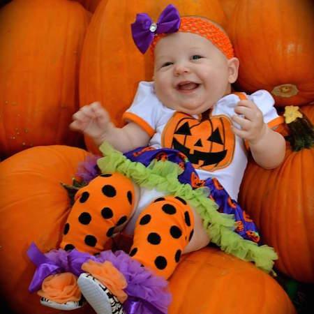 Halloween Howls of Happiness