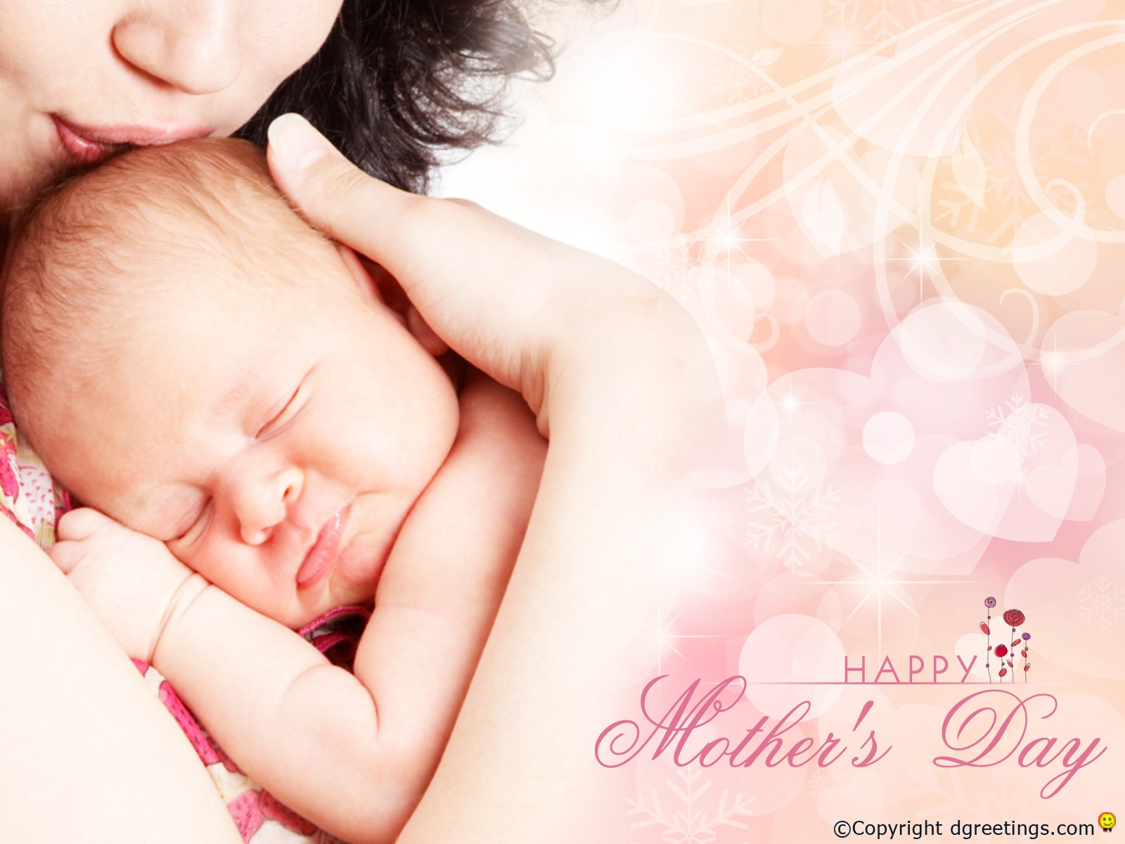 Wishing ALL Mothers, a wonderful Mother's Day Weekend. God Bless you all!