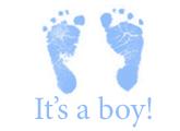 165 120 its a boy