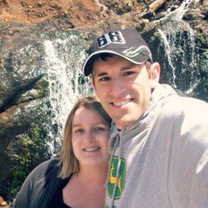 Sarah & Eric