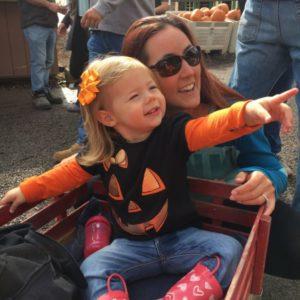 2016 annual trip to the pumpkin farm