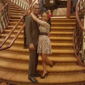 Jeremy & Samantha