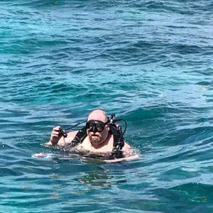 Scuba Punta Cana2 5.2018