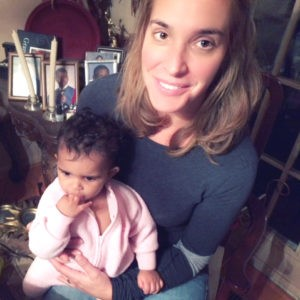 carolyn with niece for wp 1