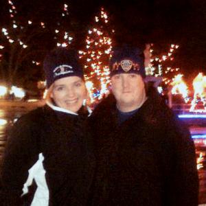 christmas lights v2