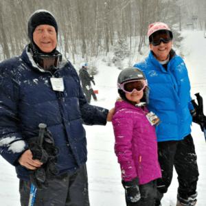 family ski day v2