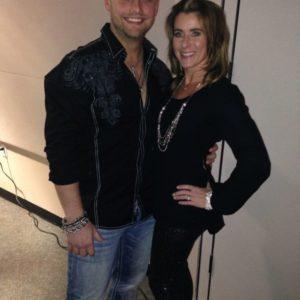Stephanie & Joey