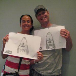 Marla & Brian