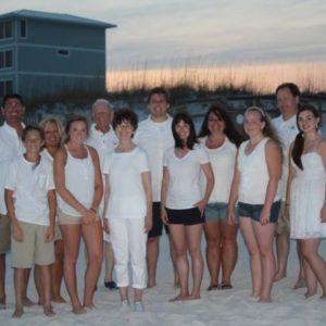jon and andrea with andreas family