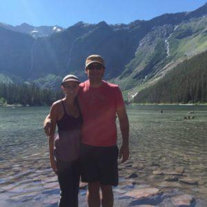 leisure hiking montana