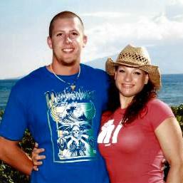 Glenn & Maurisa