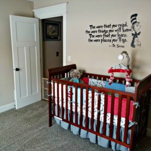 nursery for wp