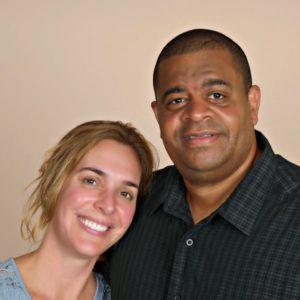 Carolyn & Kevin