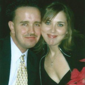 Julie & Michael