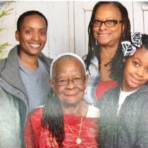 sharhonda family