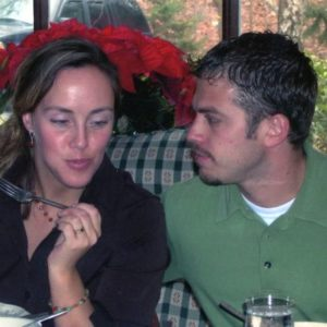 Kirsten & Scott