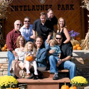 snyder scott family online