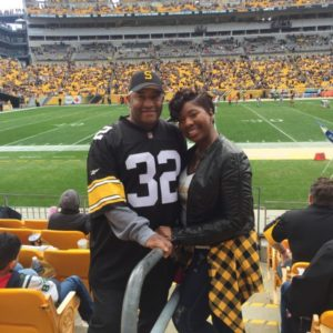 steelers game in pittsburgh