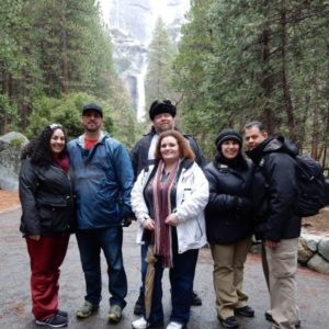 yosemite falls friends