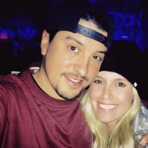 Nicole & Jordan