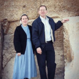 Tim & Kayleen
