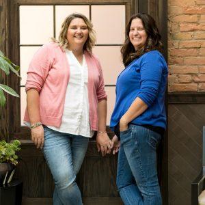 Ashley & Angie
