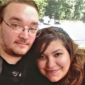 Denisse & Kevin in California